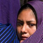 Purépecha, Rebozo Michoacán, Michoacán, México, telar de cintura, backstrap loom, handmade, hecho a mano, artisan, artesano, handcraft, arte plumario, artisela, empuntado, instituto del artesano michoacano, rebozo