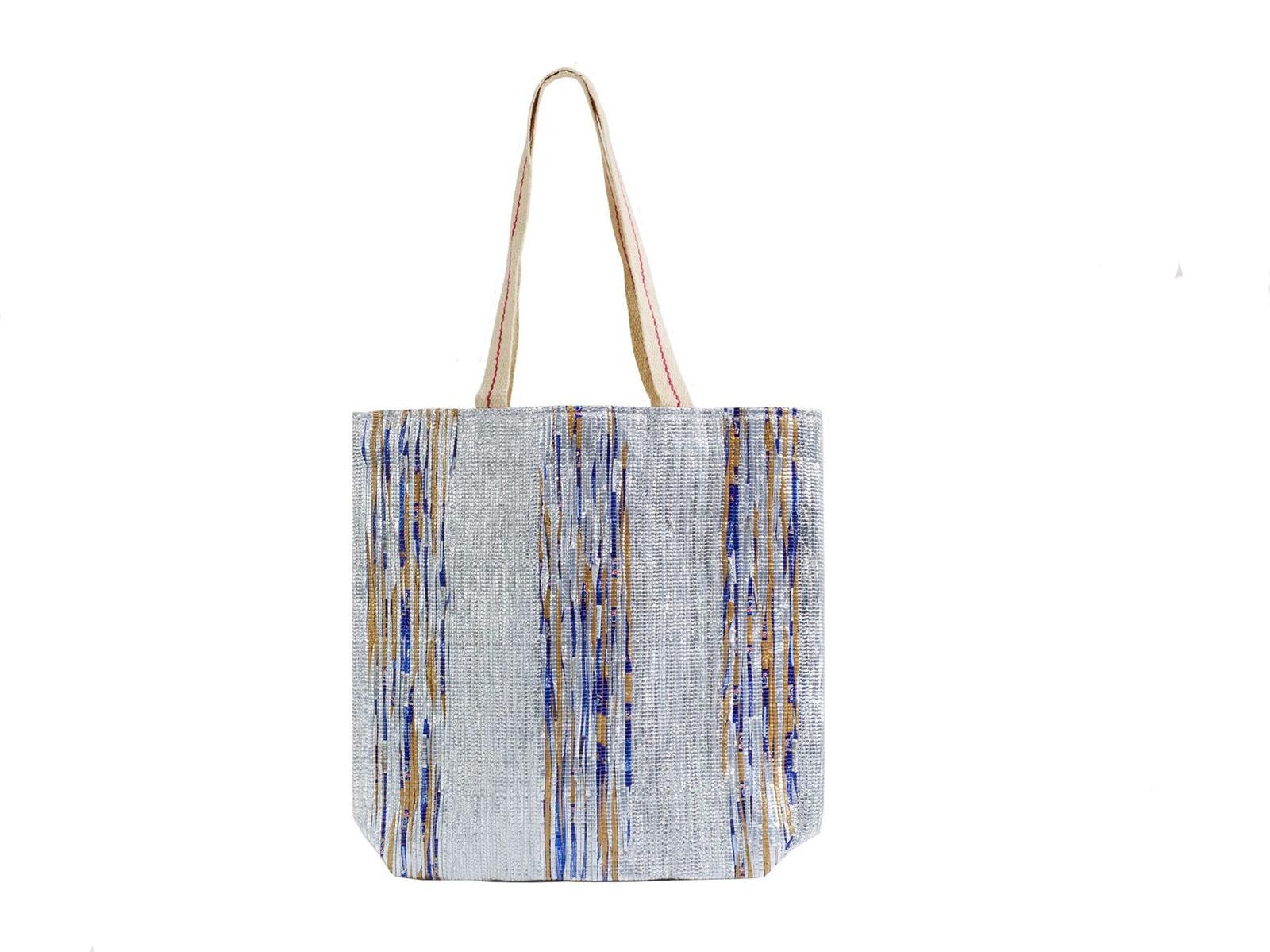 blue bag, recicle