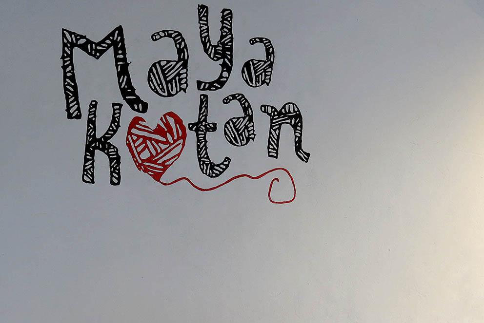 MAYA KOTAN. Mi corazón maya