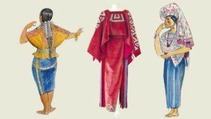 ROSA MEXICANO. Color intrínseco a la cultura mexicana
