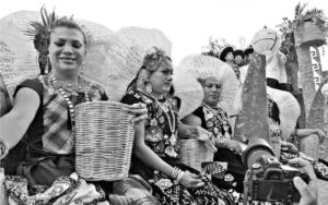 MUXES. Un tercer genero del Istmo de Tehuantepec