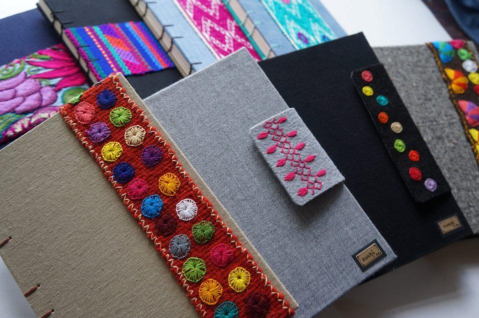 Vuelve a clases con estos 5 complementos artesanales