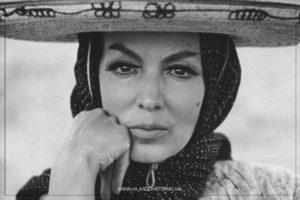 MARÍA FÉLIX, una de las mujeres mejor vestidas de la Historia.