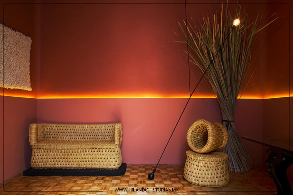 txt.ure, elegante fusión entre artesanía y diseño.