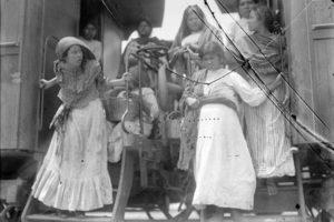 ADELITAS. Un ícono de la Revolución Mexicana