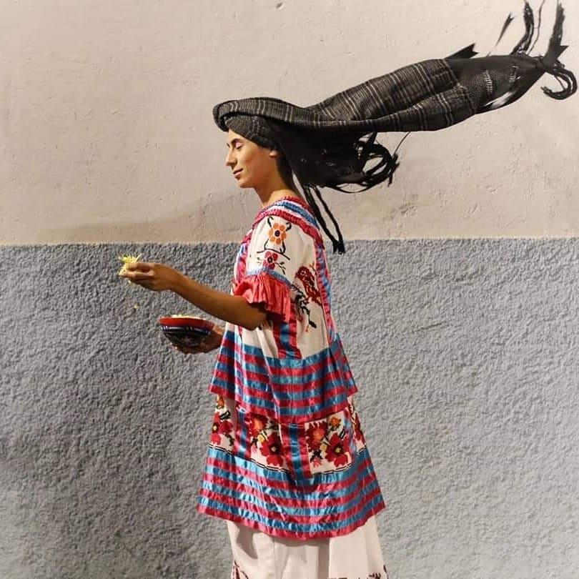 Mario Ramírez, Oaxaca