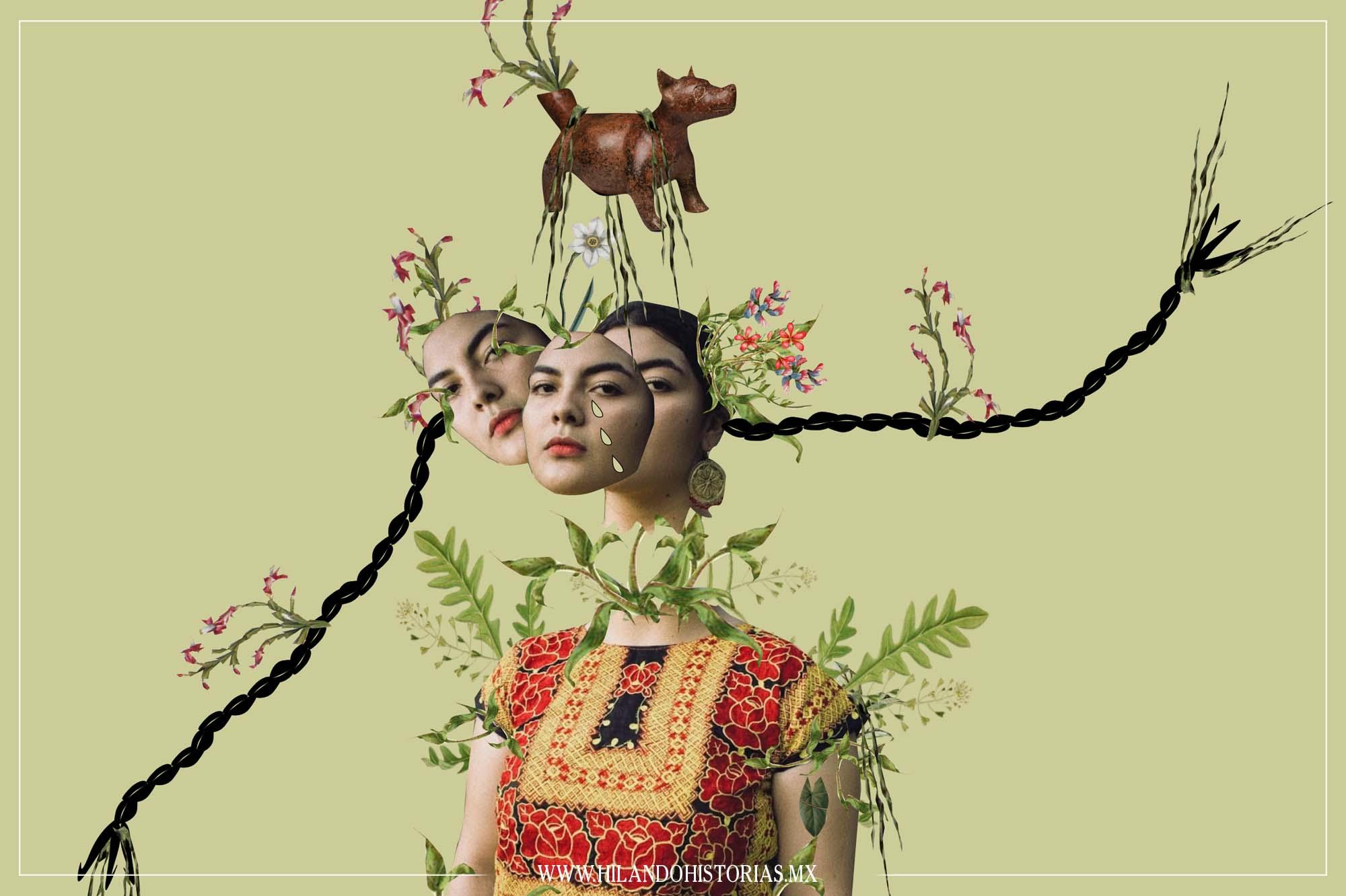 TUXAMEE. Un viaje al interior del gestor cultural y artista visual Irving Segovia