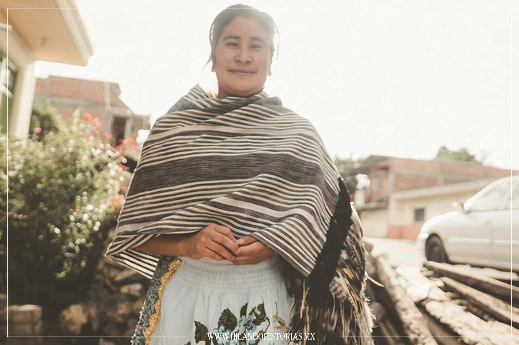 CASA MAESTROS. Tradición textil a flor de piel