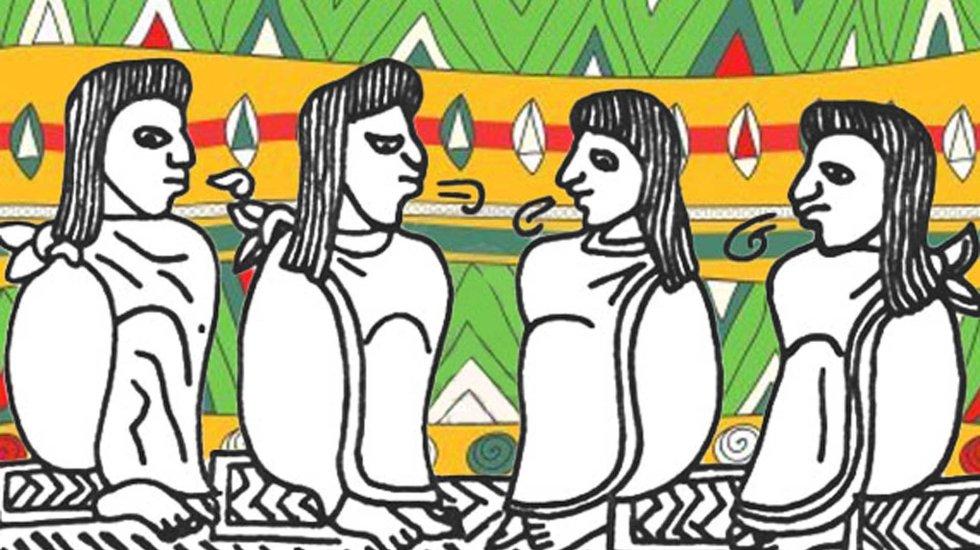 FIN DE SEMANA PERFECTO. Feria de las Lenguas Indígenas Nacionales 2019