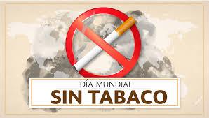 día libre de tabaco