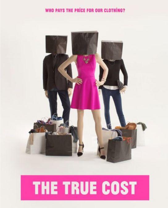 The true cost, Fashion revolution